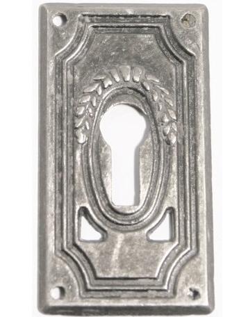 Nyckelskylt antik stil