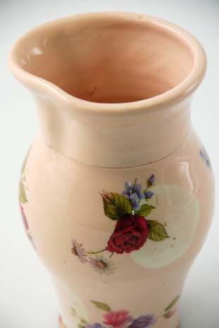 Mjölkkanna Rosa Maria Liliegren