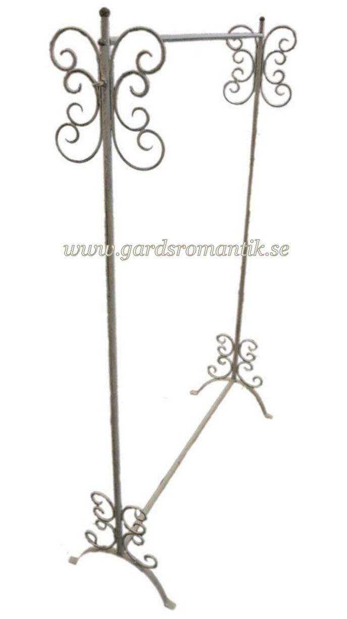 www gardsromantik se Klädställning Vintage