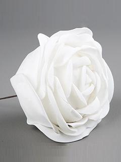 White ros