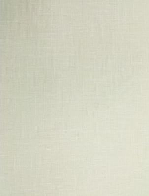 Veckad kappa i linne gardinkappa vit veck shabby chic lantlig stil