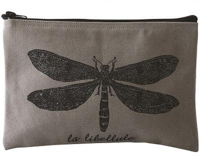 Necessär Dragonfly Vanilla Fly