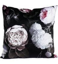 Kuddfodral Kudde  Artflower sammet  shabby chic lantlig stil