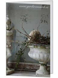 Presentkort 200:- inredning shabby chic lantlig stil
