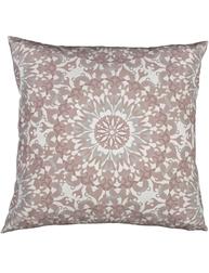 Kuddfodral rosa Orient shabby chic lantlig stil