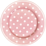 Fat naomi pink rosa Greengate