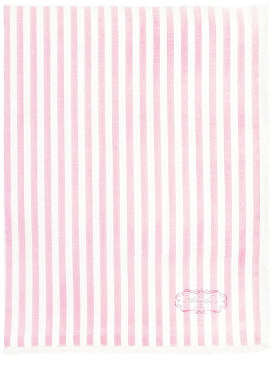 Stor duk Amalie pale pink rosa Greengate
