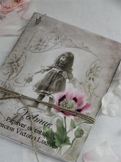 Flower seeds - Jeanne d´Arc Living