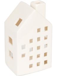 Ljushus huslykta stort hus vit porslin shabby chic lantlig stil